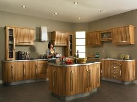 Duleek light tiepolo kitchen