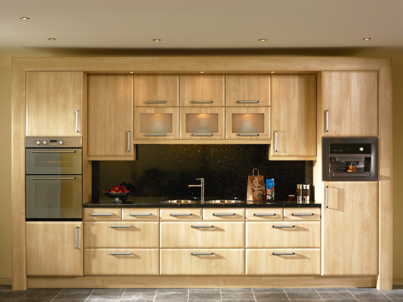 Contemporary Kitchens Gallery By Ideal Kitchen Makeovers