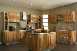 Duleek light tiepolo kitchen