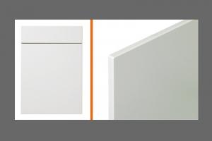 Duleek kitchen door style