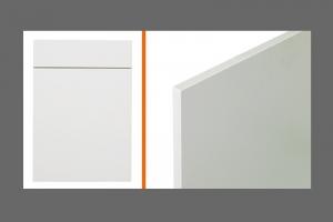 Galaxy kitchen door style