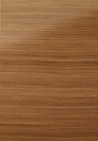 Fusion american walnut high gloss woodgrain