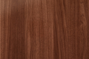 Goscote walnut high gloss woodgrain