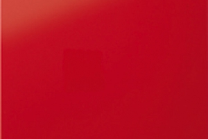 Phoenix red high gloss