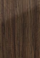 PVC edged high gloss dark cardoba olive