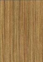 PVC edged textured woodgrain natural urbano