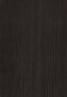 PVC edged textured woodgrain truffle avola