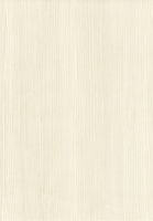 PVC edged textured woodgrain woodline cream