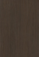 PVC edged textured woodgrain woodline mocha
