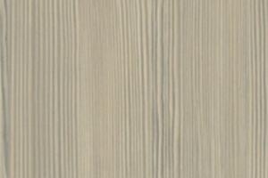 PVC edged textured woodgrain champagne avola