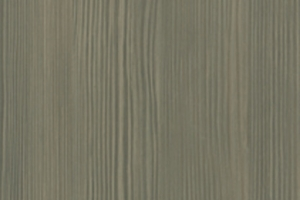 PVC edged textured woodgrain grey avola