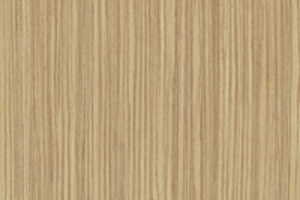 PVC edged textured woodgrain sand zebrano