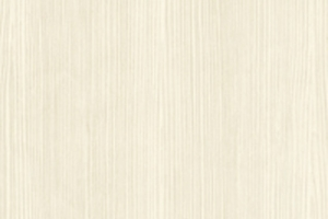PVC edged textured woodgrain woodline cream