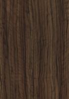 PVC edged woodgrain dark cardoba olive