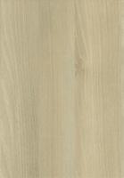 PVC edged woodgrain light lakeland acacia