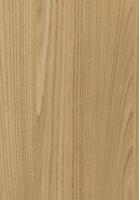 PVC edged woodgrain matfen chestnut