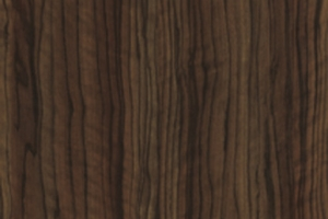 PVC edged woodgrain dark cardoba olive