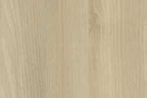 PVC edged woodgrain light lakeland acacia