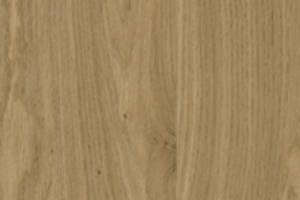 PVC edged woodgrain light winchester oak