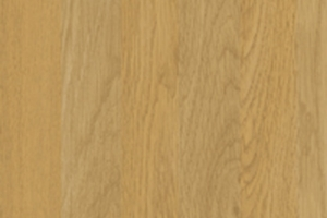 PVC edged woodgrain natural montana oak