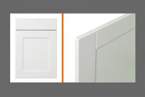 Cologne kitchen door style