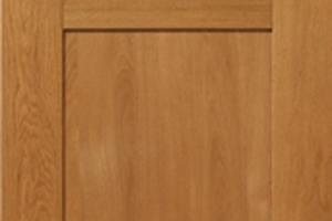 Solid timber rutland oak