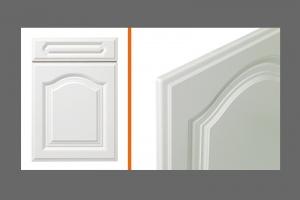 Manhattan kitchen door style