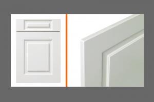 Prague kitchen door style