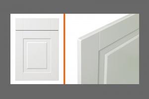 Rosapenna kitchen door style