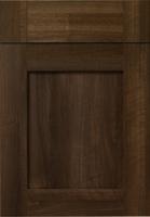 Tuscany dark walnut woodgrain