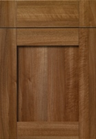 Tuscany medium walnut woodgrain